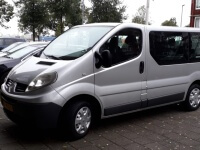 Delfshaven is blij met nieuwe schoolbus
