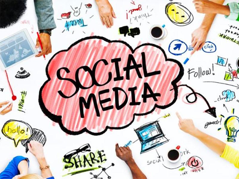 Uitnodiging oudercursus 'Gamen en sociale media'