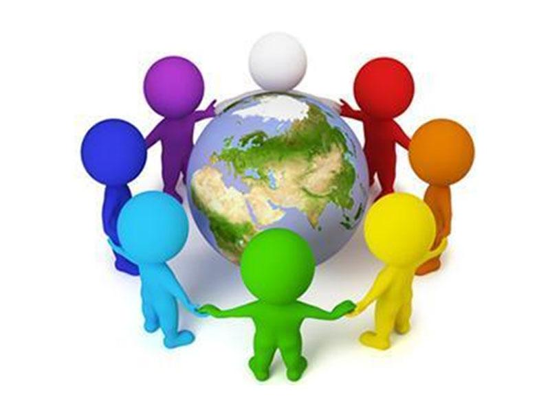 Themadag burgerschap voor klas 4, 5 en 6