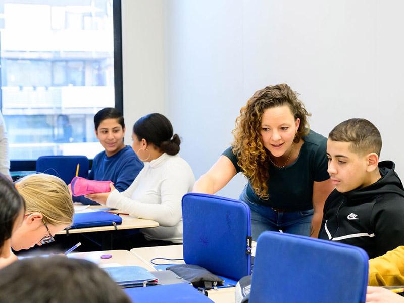 Statement van het Rotterdamse onderwijs