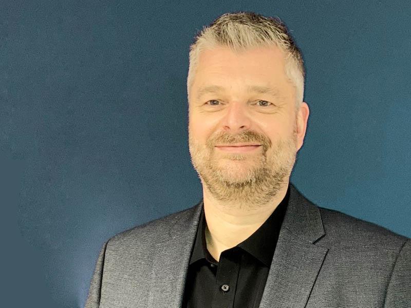 Nieuwe directeur Accent Delfshaven