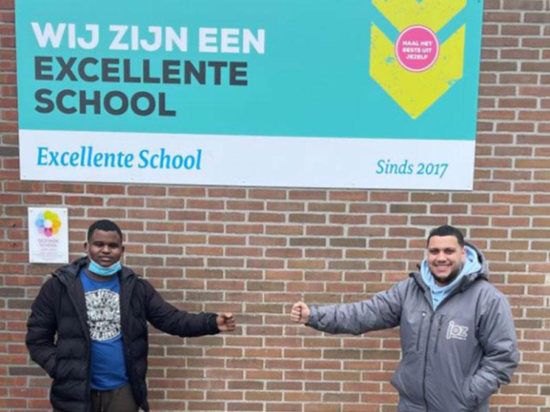 Stichting JOZ in de school